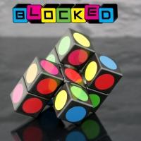Blocked Puzzle Cube