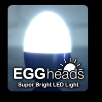 Egghead LED Light