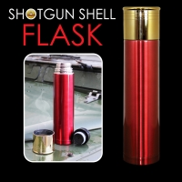 Shotgun Shell / Cartridge Flask