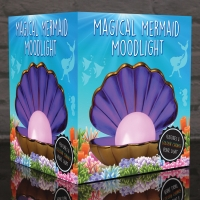 Magical Mermaid Moodlight