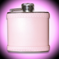 Hip Chick 2.5 Oz Hip Flask