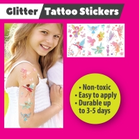 Tattoo Stickers - FAIRY