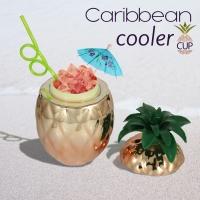 Caribbean Cooler Cup