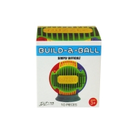 Build-a-Ball Puzzle