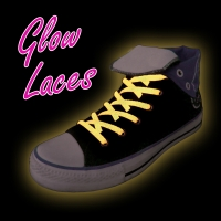 Glow Laces - PINK